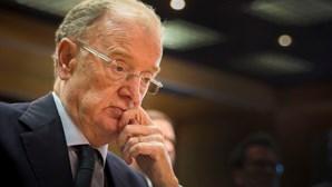 Jorge Sampaio, o presidente que não tinha medo de chorar