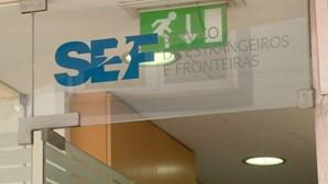 Passagem dos inspetores do SEF para PSP, GNR e PJ terá em conta funções nos últimos três anos