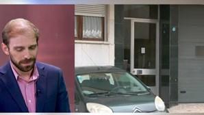 Jovem que matou o pai em Algés fica em prisão preventiva