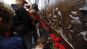 11 de setembro: América recorda o dia em que o terror chegou do céu