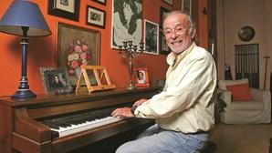 Victor Espadinha de volta aos discos 40 anos depois
