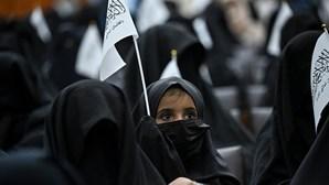 União Internacional de Juízes exorta países a retirar e acolher magistradas do Afeganistão