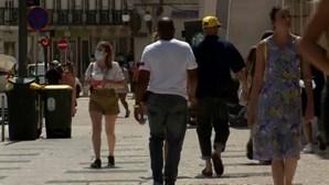 Peritos avaliam fim de máscara obrigatória em Portugal