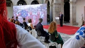 """Viana do Castelo propõe """"um mar de cultura"""" a Capital Europeia da Cultura em 2027"""