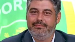 "André Pinotes Batista: ""Jorge Jesus está mais humilde"""