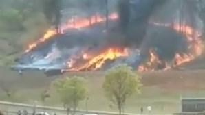 Empresário brasileiro e família morrem em queda de aeronave no Brasil