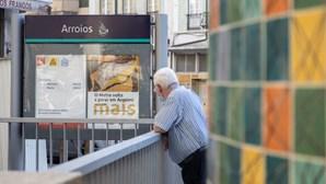 Estação de Arroios reabre ao público após conclusão das obras de ampliação e remodelação