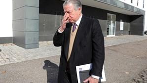 Defesa usa demência de Salgado para banqueiro escapar à prisão