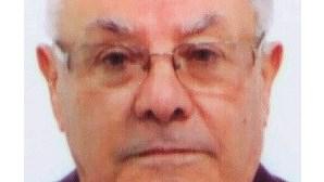 GNR faz buscas por idoso desaparecido em Penamacor