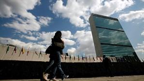 Nações Unidas espera crescimento mundial de 5,3% em 2021, o maior em quase meio século