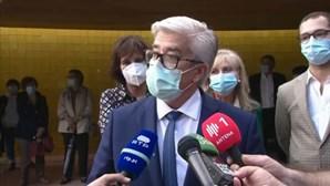 "Lacerda Sales apela ao ""bom senso"" quanto ao uso de máscara na rua"