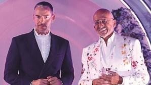 Cláudio Ramos e Goucha no Big Brother: A causa que os une