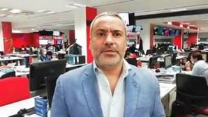 Sérgio Krithinas antevê  programa 'Liga D'Ouro'