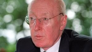 Morreu o inventor do famoso computador ZX Spectrum, Clive Sinclair