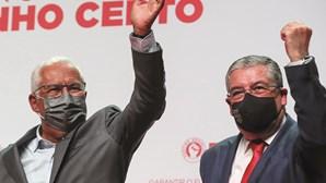 'Guerra' com Coimbra nas autárquicas: Acusações de uso eleitoral com Constitucional e maternidade