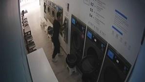 Homem assalta lavandaria e quando a PSP chega finge estar escondido com medo do ladrão… que era ele próprio