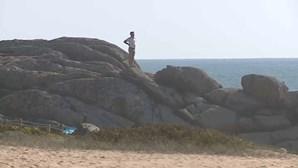 Homem morre afogado em praia de Matosinhos