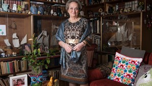 Morreu Maria Leonor Machado de Sousa, antiga diretora da Biblioteca Nacional