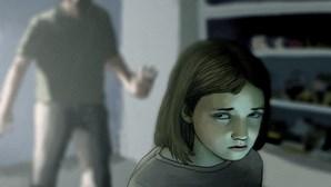 Homem condenado seis anos e meio de prisão por abusar da filha menor em Coimbra