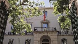 Sim no Parlamento para mudar Tribunal Constitucional para Coimbra