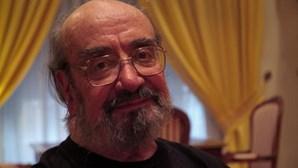 Escritor, dramaturgo e argumentista Alfonso Sastre morre aos 95 anos
