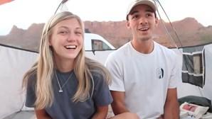 Família de namorado de jovem desaparecida nos EUA reage ao aparecimento de corpo