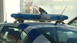 Mulher dá pontapé em polícia em Beja e é detida