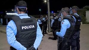 Dois jovens agredidos à facada na noite de Lisboa