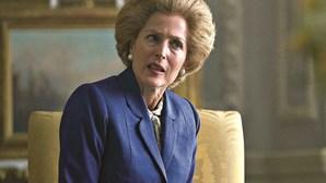 'The Crown' no topo das preferências para os Emmy Awards