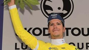 João Almeida vence volta ao Luxemburgo em ciclismo