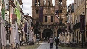 Catedral vai criar capela de S. Tiago em Braga