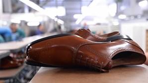 Indústria portuguesa de calçado mostra-se a partir deste domingo na feira de calçado de Milão