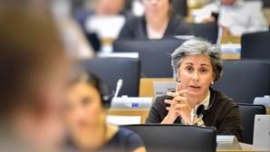 Eurodeputada Isabel Santos acusa China de usar pandemia para suprimir liberdades em Macau