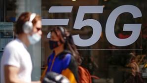 Leilão do 5G já dura há mais de nove meses