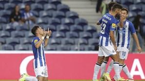 FC Porto e Sporting tentam reduzir distância para o líder Benfica