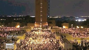 Jovens assinalam regresso à universidade com megafestas em Espanha