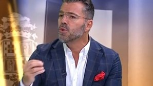 """José Calado: """"Sporting não perdeu a sua identidade"""""""