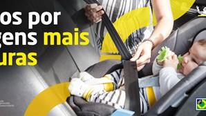 EUROMASTER, MICHELIN e APSI juntos por viagens mais seguras