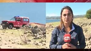 GNR e bombeiros procuram mulher de 30 anos desaparecida em aldeia de Montalegre