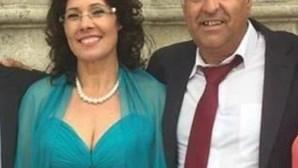 Homem que matou casal em Braga encontrado sem vida dentro de casa