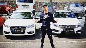 Testemunha-chave do caso da morte do rapper Mota Jr vive aterrorizada