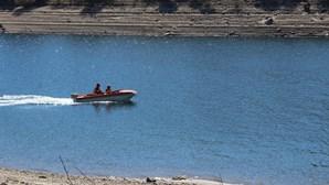 Mergulhadores da GNR reforçam buscas por mulher desaparecida em Montalegre
