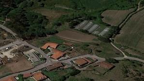 Veja o local onde homem matou a tiro casal de cunhados em Braga