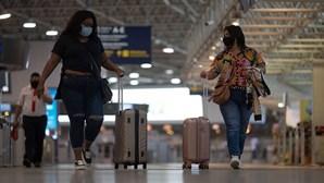 Embaixada esclarece que não são aceites certificados de vacinação do Brasil em viagens para Portugal