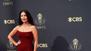 Elegância domina Emmy Awards dedicados à televisão