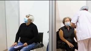 Vacina da Covid-19 falha em 19% dos idosos