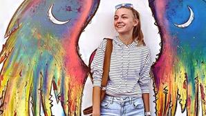 "Gabby Petito, a jovem amante de aventuras que ""tocou o mundo"""