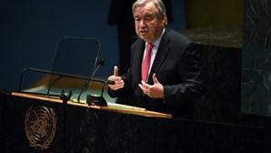 ONU revela que 811 milhões de pessoas em todo o mundo enfrentaram fome em 2020