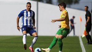 Negócio de jovens entre FC Porto e V. Guimarães melhora contas