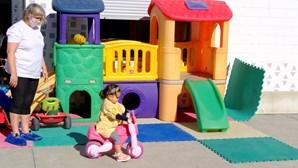 Creche grátis para mais 35 mil crianças até ao 2º escalão do IRS